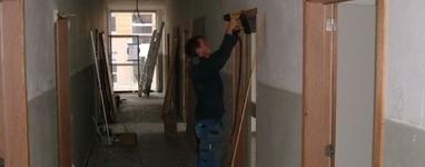 Dubois Marc bvba Algemene schrijn- & timmerwerken – Oudenaarde - Binnendeuren